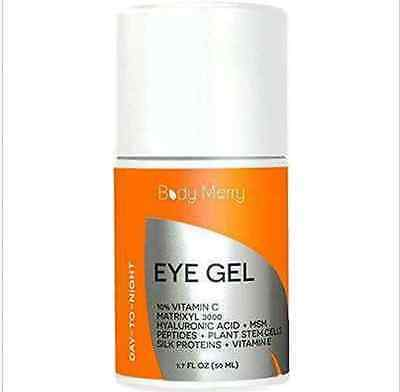 Body Merry's eye gel